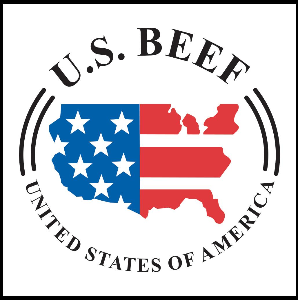 US Beef Logo